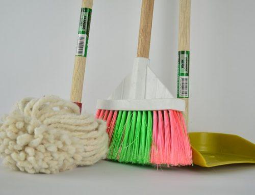 Cómo mantener la limpieza de una comunidad eficazmente