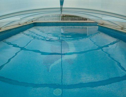Cómo mantener la piscina durante los meses de invierno