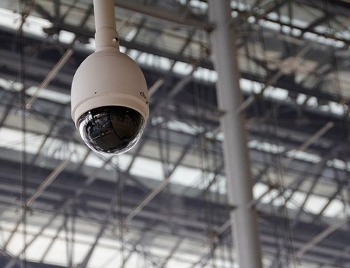 Circuito de vídeo vigilancia en comunidades de propietarios: ¿para qué sirven?