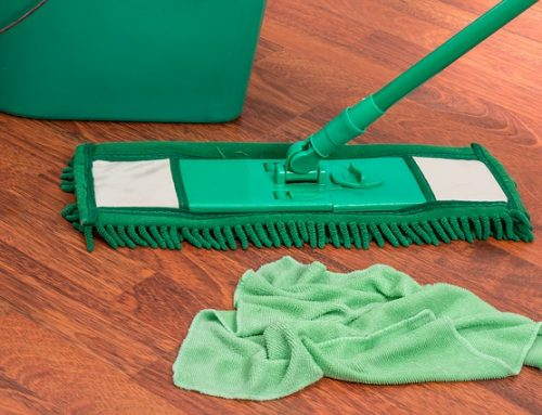 Limpieza de obra: cómo llevarla a cabo