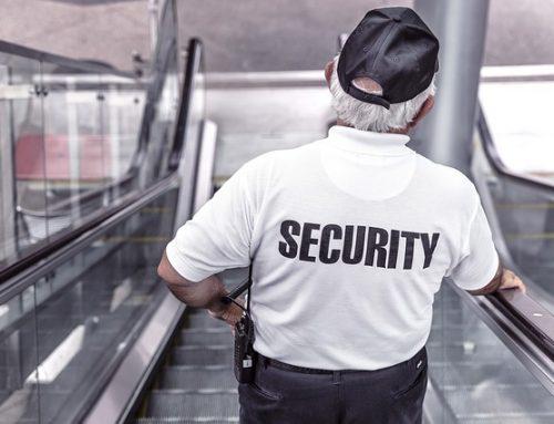 El conserje y sus obligaciones de seguridad